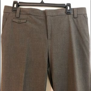 Classic dress/work slacks, Gap Boy Fit, size 8